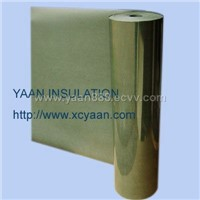 Polyester Film /Fish Paper Flexible Composite Mate