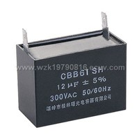 AC Motor Running Capacitor for Fan