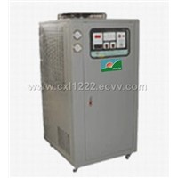 Air cooling (heat pump)Water Chiller