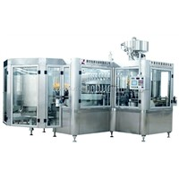 Filling Machine for Beverage (Drinking)