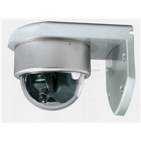 3.5 inch Vandal-proof Low Speed Dome CCTV Camera