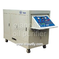 TYB-B Fully Automatic Oil Purifier Series Solely D
