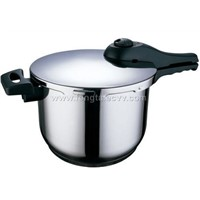 stainless steel pressure cooker