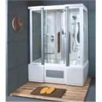 Shower Room, Steam Room, Shower Enclosure RLJ-8821