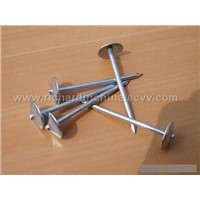 Sell Galvanized Umbrella Head Roofing Nails