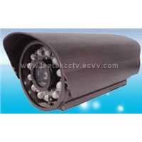 100M IR water-resistant outdoor CCD Camera