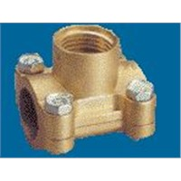 Brass fittings for all kinds of PIPE
