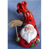 Ceramic Christmas Crafts