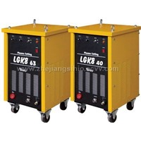 LKG8 Series Plasma Cutting machines