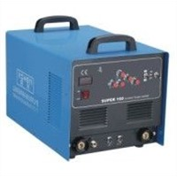Inverter AC/DC TIG/MMA/CUT Welding machine