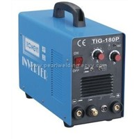 MINI inverter DC pulse TIG/MMA welding machine