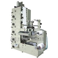 YT-C Type soft printing machine