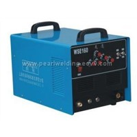 Inverter AC/DC TIG. Welding machine