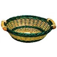 wicker trays(JA-WTR-03-009)