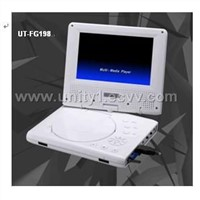 portable dvd player, UT-FG198