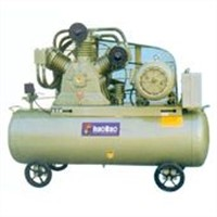 screw and piston air compressors, AC series welder
