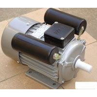 YC/YCL capacitor start motor