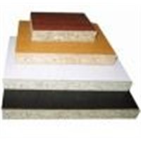 MDF & Particleboard