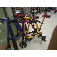 Stylish Bike/A Bike/FOLDABLE BIKE