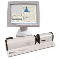 Micro flow imaging system