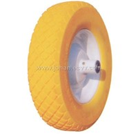 rubber wheel