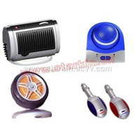 USB/Car Air Purifier