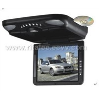 "9.2"" Roof-mount DVD Player with TFT LCD Monitor"