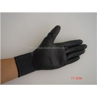 Nylon Palm Pu Coated Glove
