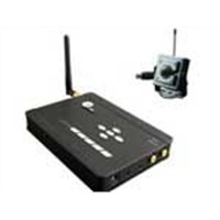 wireless home DVR camera