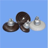 suspension Type Insulator for high Voltage