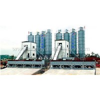 Concrete Mixing Plant/Concrete batching plant