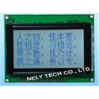 Graphic Type LCD module