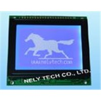 Graphic Type LCD module (NT-G1286411A)