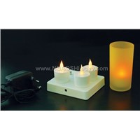 LED tea light