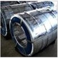 Hot Dipped Galvanized Steel Strips