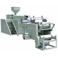 PE Stretching Film Making Machine