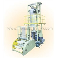 PE Heat Shrinkable Film Blowing Machine