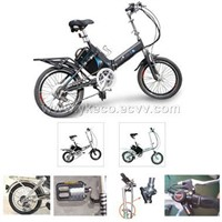 Electric Bike (EC-1601)