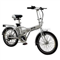 Electric Bike (EC-1603)