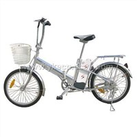 Electric Bike (EC-1604)