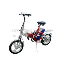 Electric Bike (EC-1607)