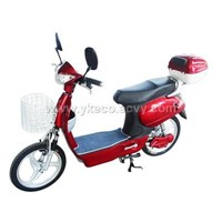 Electric Bike (EC-TDP08Z(N)