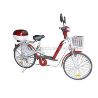 Electric Bike (EC-TDH018Z)