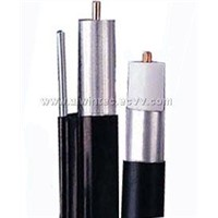 Aluminum Tube Trunk Cable 412,500,540