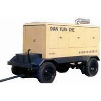 Mobile Silent Generating Set (20-500kW)