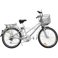 Electric Bike (EC-TDF2601)