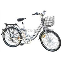 Electric Bike (EC-TDF2602)