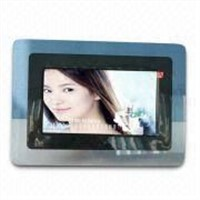 G070A1 7-inch LCD Digital Photo Frame