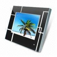 "G080A1   8"" Digital Photo Frame"