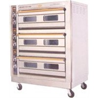 Commercial Kitchen Units